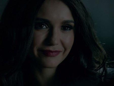 Vampir günlükleri Elena