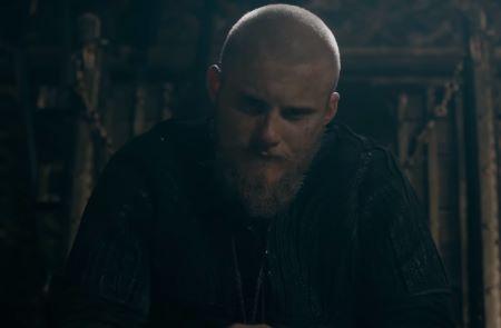 tarihi diziler vikings
