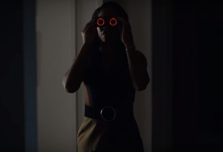 Watchmen dizisi