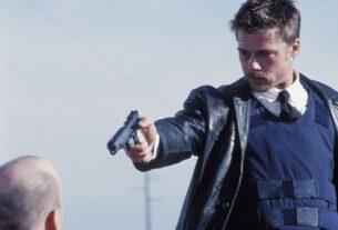 psikopat filmleri: yedi