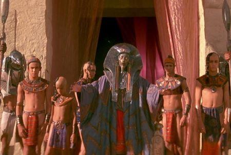 İzlemeye değer mitoloji filmi: Yıldız Geçidi (1994)