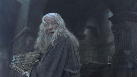 Yüzüklerin Efendisi (2001-2003) - En iyi mitoloji filmleri