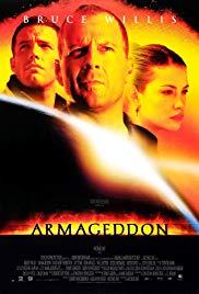 Kıyamet filmleri: Armageddon