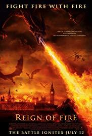 Ateş Krallığı Filmi