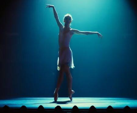 balerin john wick