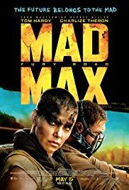 Çılgın Max: Öfkeli Yollar Filmi - Mad Max: Fury Road (2015)