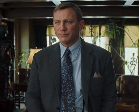 Knives Out Filmi Konusu: Daniel Craig Dedektif Benoit Blanc Rolünde