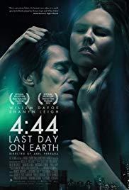 4:44 Dünyanın Son Günü Filmi