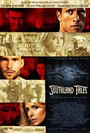 Kıyamet Öyküleri Filmi - Southland Tales (2006)