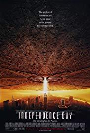 Kurtuluş Günü Filmi - Independence Day (1996)