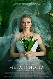 Melankoli Filmi - Melancholia (2011)