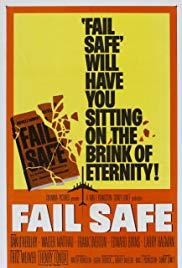 Mutlak Savaş Filmi - Fail-Safe (1964)