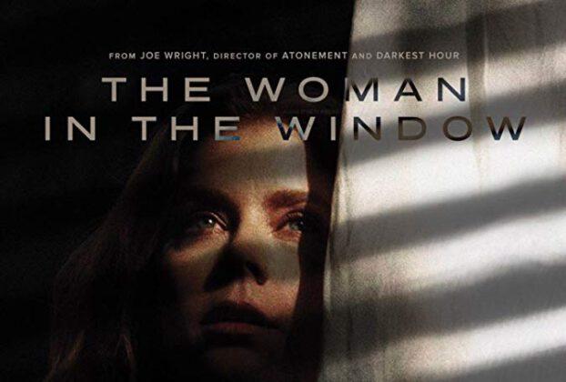 Penceredeki Kadın Filmi