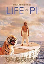 Pi'nin Yaşamı