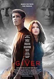 Seçilmiş - The Giver (2014)