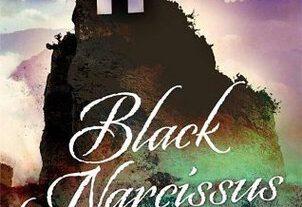 Margaret Rumer Godden Siyah nergis