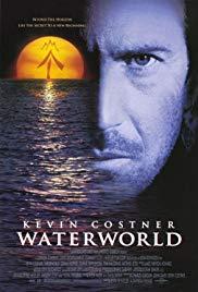 Su Dünyası Filmi - Waterworld (1995)
