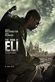 Tanrının Kitabı Filmi - The Book of Eli (2010)