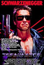 Terminatör: Yok Edici Filmi - The Terminator (1984)