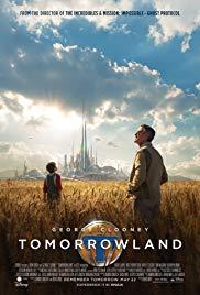 Yarının Dünyası - Tomorrowland (2015)