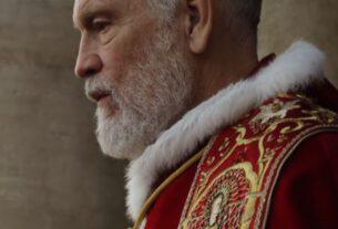 The New Pope (Yeni Papa) Dizisi Hakkında