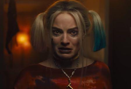 Harley Quinn Kimdir?