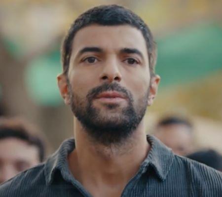 Sancar Efeoğlu: Engin Akyürek